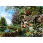 Trefl-10297 Cottage