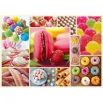 Trefl-10357 Bonbons