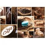 Trefl-10359 Café