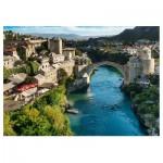 Trefl-10383 Mostar, Bosnie-Herzégovine