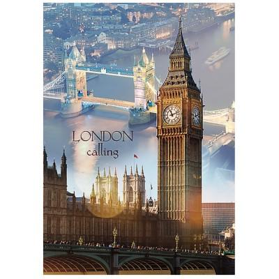 Trefl-10395 London Calling