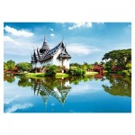 Trefl-10437 Sanphet Prasat Palace