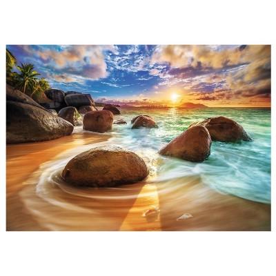 Trefl-10461 Samudra Beach, India