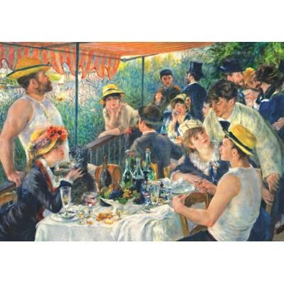 Trefl-10499 Pierre-Auguste Renoir - Le Déjeuner des Canotiers