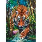Trefl-10528 Tigre