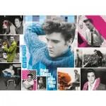 Trefl-10541 Elvis Presley