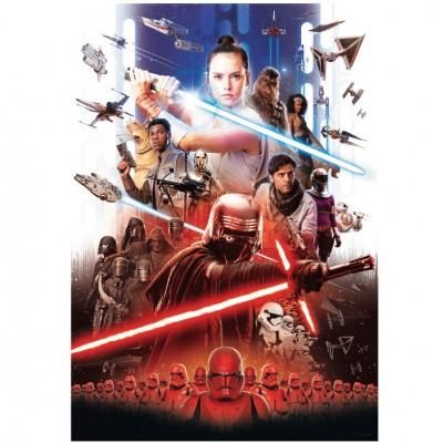 Trefl-10553 Star Wars 9