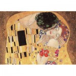 Trefl-10559 Gustav Klimt - The Kiss