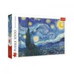 Trefl-10560 Vincent Van Gogh - La Nuit Etoilée