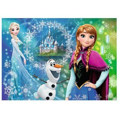 Trefl-13207 La Reine des Neiges