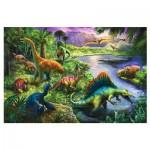Trefl-13214 Dinosaures