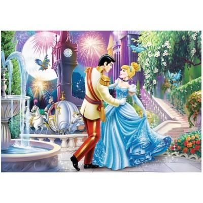 Trefl-13224 Disney Princess