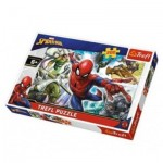 Trefl-13235 Spider-Man