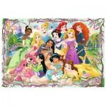 Trefl-13242 Pièces XXL - Disney Princess