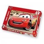 Trefl-14082 Cars : Flash Mc Queen