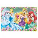 Trefl-14223 Pièces XXL - Disney Princesses