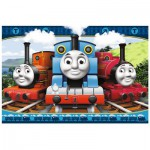 Trefl-14231 Pièces XXL - Thomas le Train
