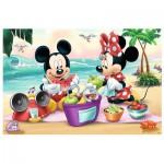 Trefl-14236 Pièces XXL - Mickey