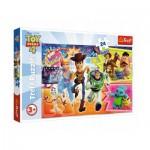 Trefl-14295 Pièces XXL - Toy Story 4