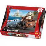 Trefl-15196 Cars 2