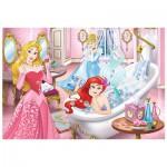Trefl-15327 Disney Princesses