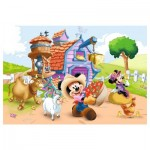 Trefl-15337 Mickey