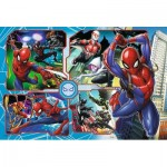 Trefl-15357 Spider-Man
