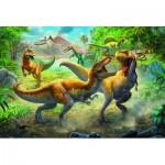 Trefl-15360 Dinosaures