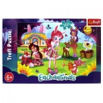 Trefl-15361 Enchantimals
