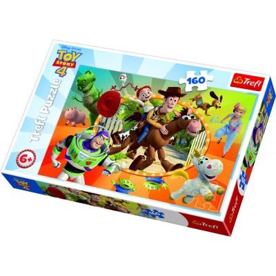 Trefl-15367 Toy Story 4