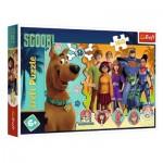 Trefl-15397 Scooby Doo
