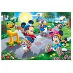Trefl-16249 Mickey Mouse & Friends