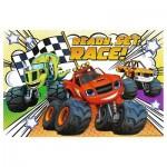 Trefl-16301 Ready, Set, Race!