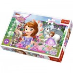 Trefl-16344 Sofia the First
