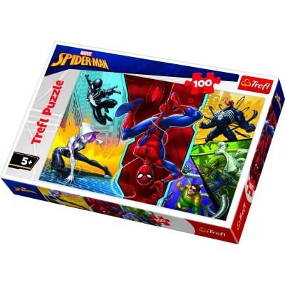Trefl-16347 Spider-Man