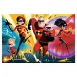 Trefl-16350 Disney Incredibles 2
