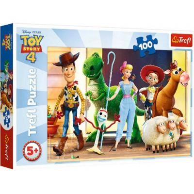Trefl-16356 Toy Story 4
