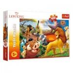 Trefl-16359 Disney - Le Roi Lion