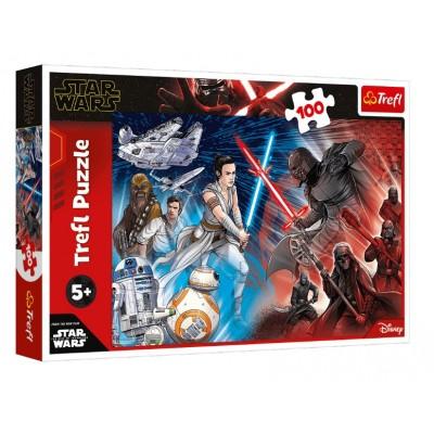 Trefl-16367 Star Wars