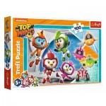 Trefl-16395 Nickelodeon - Top Wing