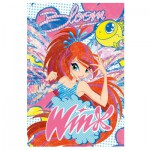 Trefl-17254 Winx: The Magic is in You