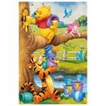 Trefl-17264 Winnie l'Ourson