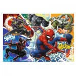 Trefl-17311 Spider-Man