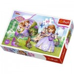 Trefl-17313 Sofia the First