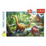 Trefl-17319 Dinosaures