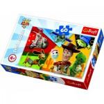 Trefl-17325 Toy Story 4
