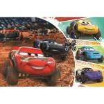 Trefl-17327 Cars 3