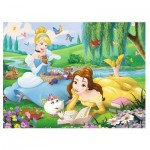 Trefl-18223 Disney Princess