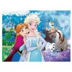 Trefl-18225 La Reine des Neiges