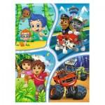 Trefl-18227 Fun & Adventure